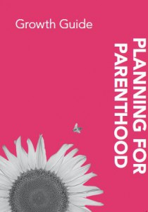 Book Cover: The Netherlands - Planning for parenthood - english version